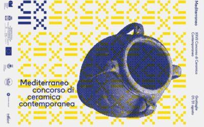 Mediterraneo – XXVII Concorso di Ceramica Contemporanea – Grottaglie