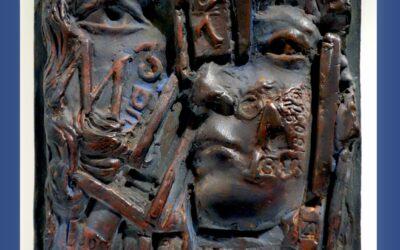 L.P. Nicoletti. La terracotta di Giuseppe Pirozzi