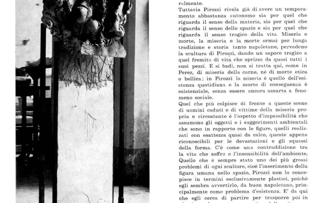 G. Di Genova. Pirozzi