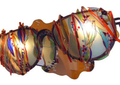 plastica ornamentale Ottica Di Capua